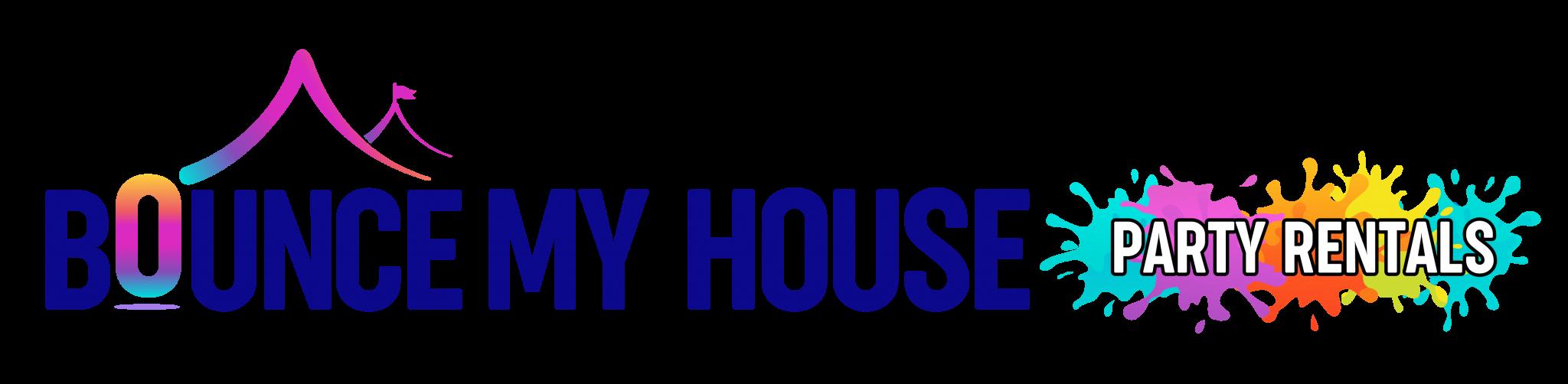 Bounce House & Party Rentals   BounceMyHouse.com Oak Lawn IL.